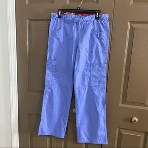 Dickies Cargo Scrub Pants